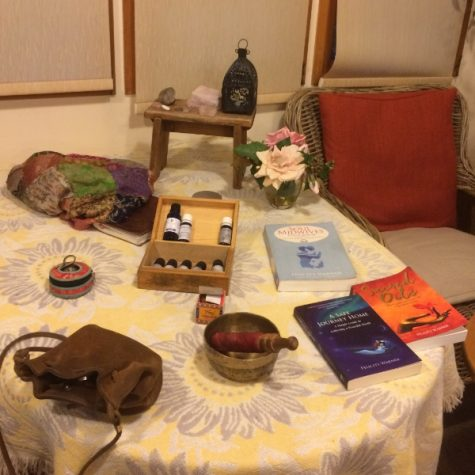 Soul Midwives tool kit
